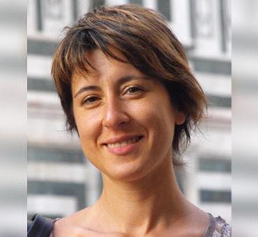 Dott.ssa Melania Monaco
