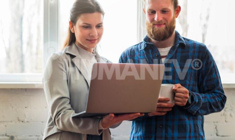 Alzarsi dalla scrivania, lasciare l'ufficio e non tornarci più: oltre lo smartworking, soddisfazione e benessere! | Humanev®