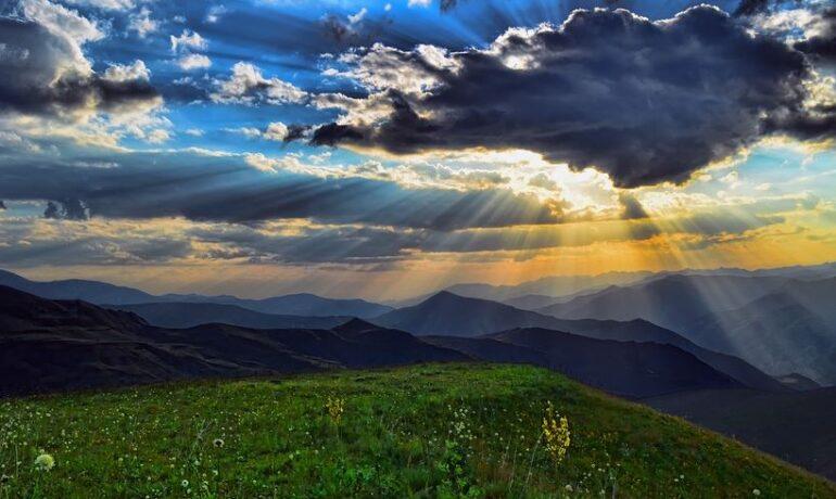 Portare consapevolmente la testa fra le nuvole | HUMANEV®