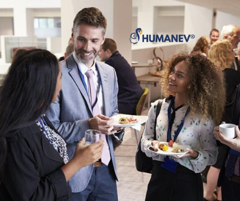 I BENEFICI PSICOLOGICI DEL NETWORKING | HUMANEV®