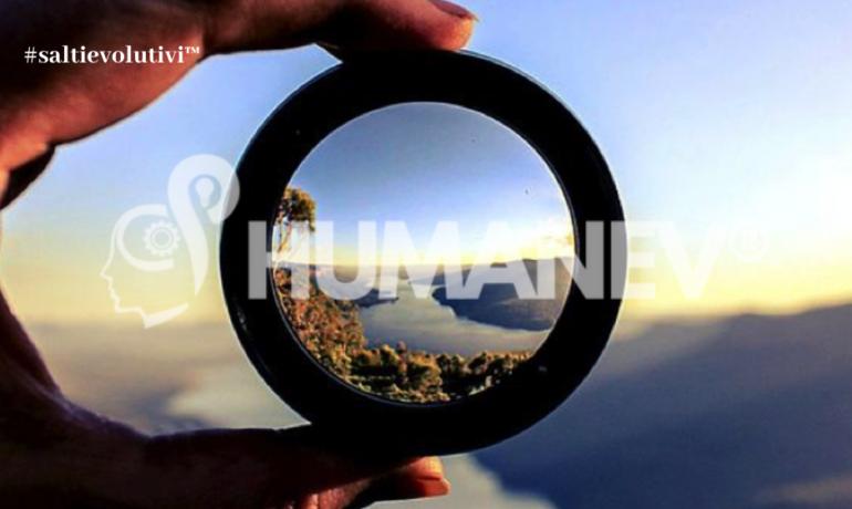 Risignificare un'esperienza e trarre il massimo per te: l'inizio di un importante processo trasformativo | Humanev®