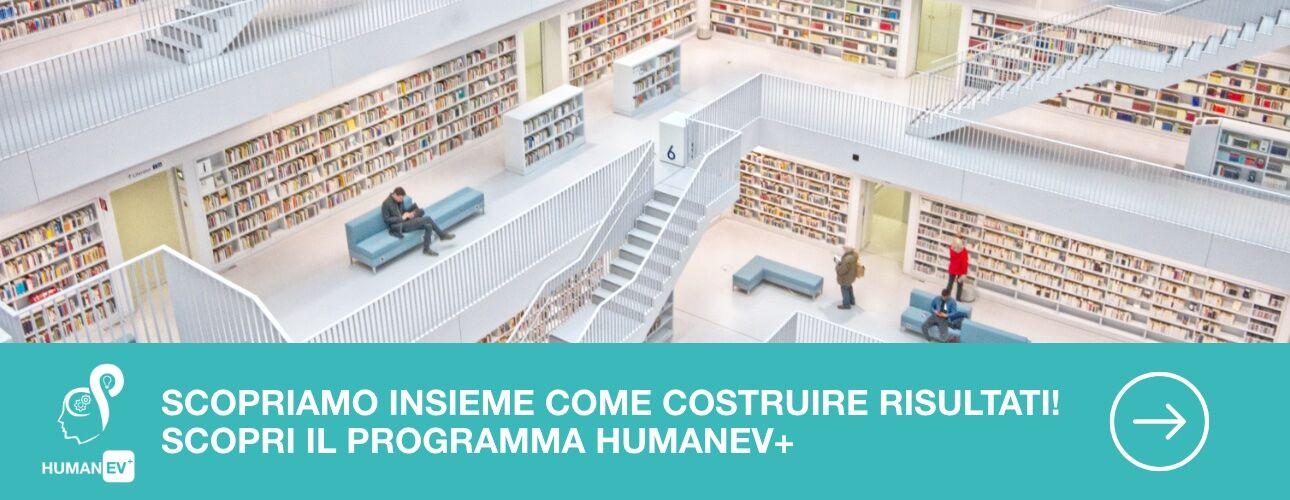 HUMANEV + Scopri il programma